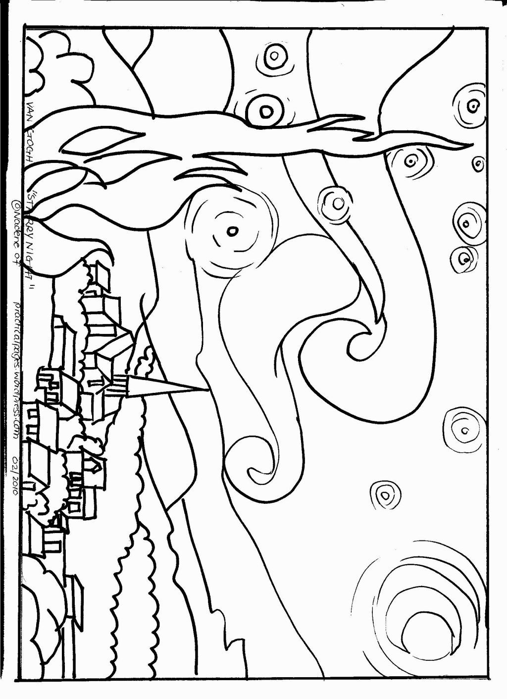 famous painting coloring pages famous painters and paintings coloring pages painting pages famous coloring
