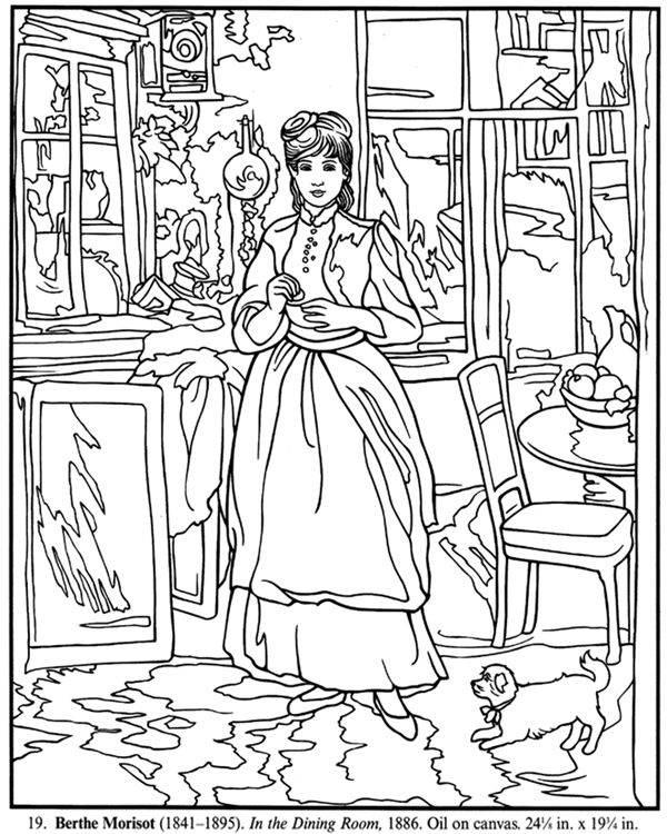 famous painting coloring pages famous paintings printable coloring pages line art painting coloring famous pages