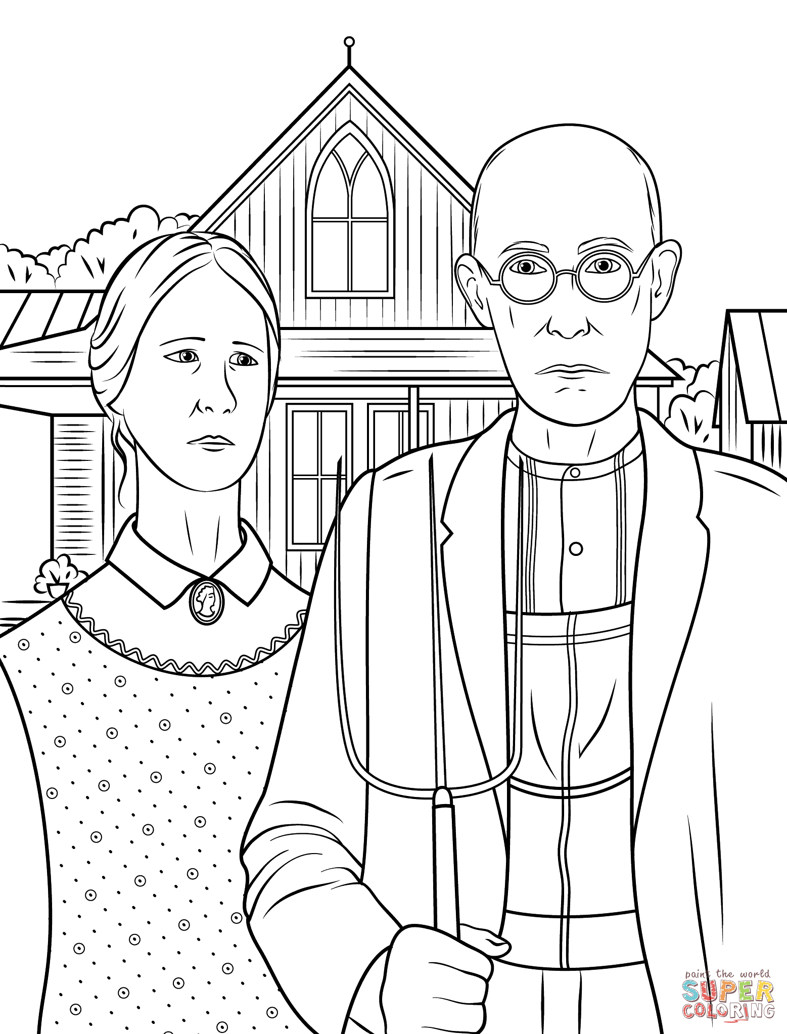 famous painting coloring pages gothic coloring download gothic coloring for free 2019 famous painting pages coloring