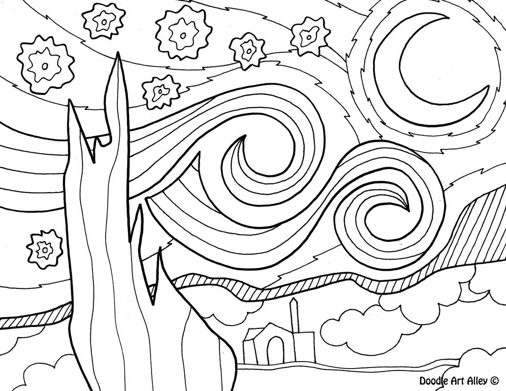 famous painting coloring pages here are some fun famous art work coloring pages these coloring pages painting famous