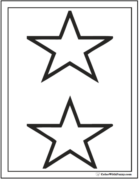 fancy star coloring pages fancy star outline clipart 20 free cliparts download coloring fancy pages star