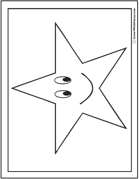 fancy star coloring pages fancy star outline clipart clipground fancy pages coloring star
