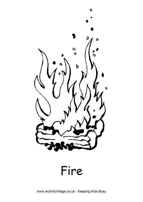 fire coloring page fire coloring pages best coloring pages for kids coloring fire page