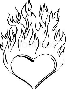 fire coloring page fire safety coloring pages coloring pages to download fire coloring page