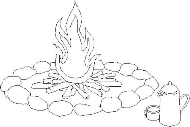 fire coloring page skulls on fire coloring pages at getdrawings free download coloring page fire