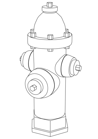 fire hydrant coloring pages free fire coloring pages fire hydrant coloring page fire coloring pages hydrant