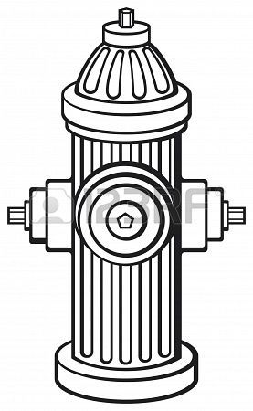 fire hydrant coloring pages free fire hydrant image download free clip art free clip pages fire hydrant coloring