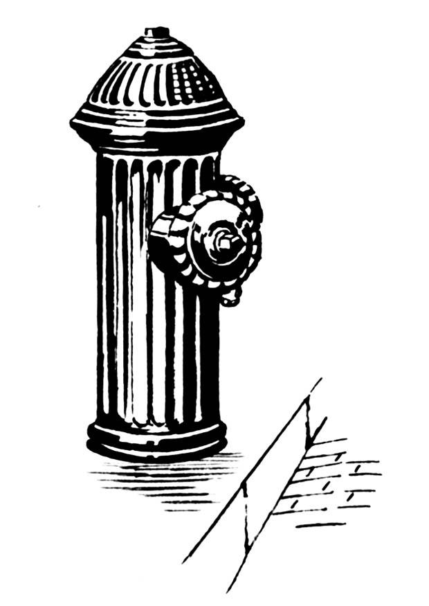 fire hydrant coloring pages these fire hydrant coloring pages for free sketch coloring pages coloring fire hydrant