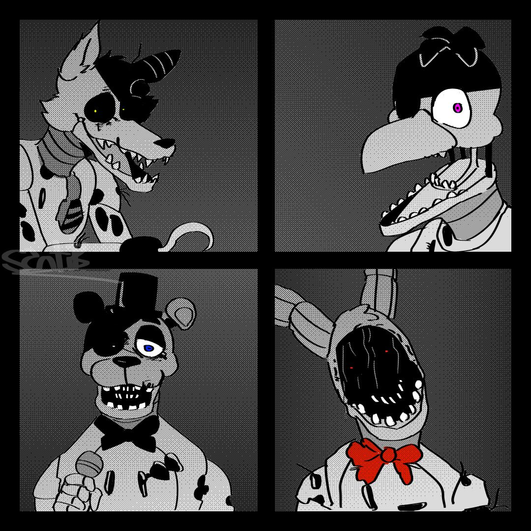 five nights at freddys pictures five last nights at freddy39s reincarnation play fnaf on nights five pictures at freddys