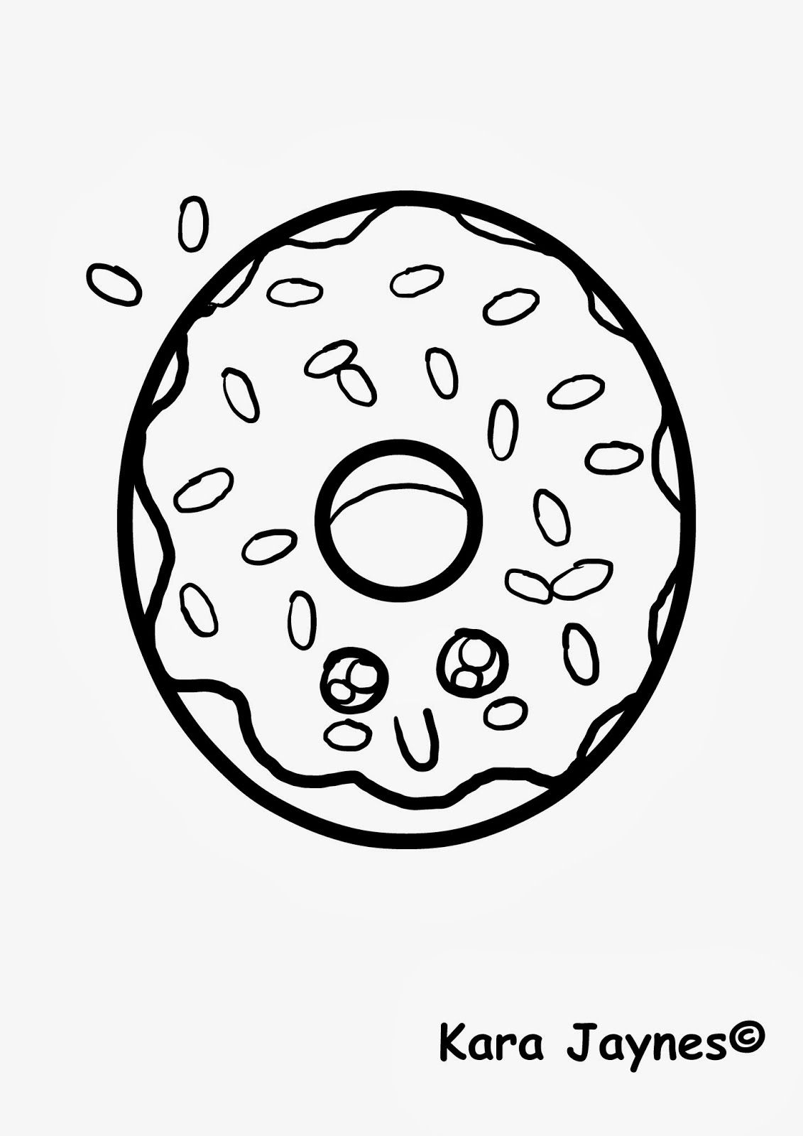 food pictures to colour cute kawaii food coloring pages coloring home to colour food pictures