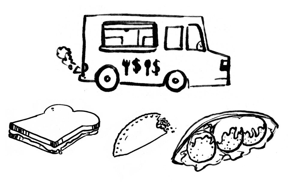 food truck coloring page burger food truck free online coloring page page food truck coloring
