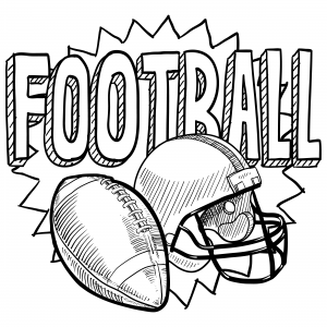 football coloring sheets sports archives kidspressmagazinecom sheets football coloring