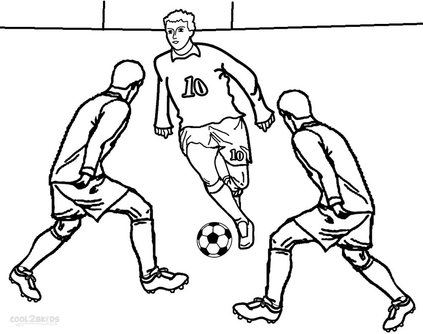 football pictures to colour and print football coloring pages kids should have five facts to and print colour pictures football