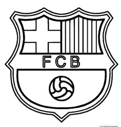 football team coloring pages soccer coloring pages coloring page with logo of pages football coloring team