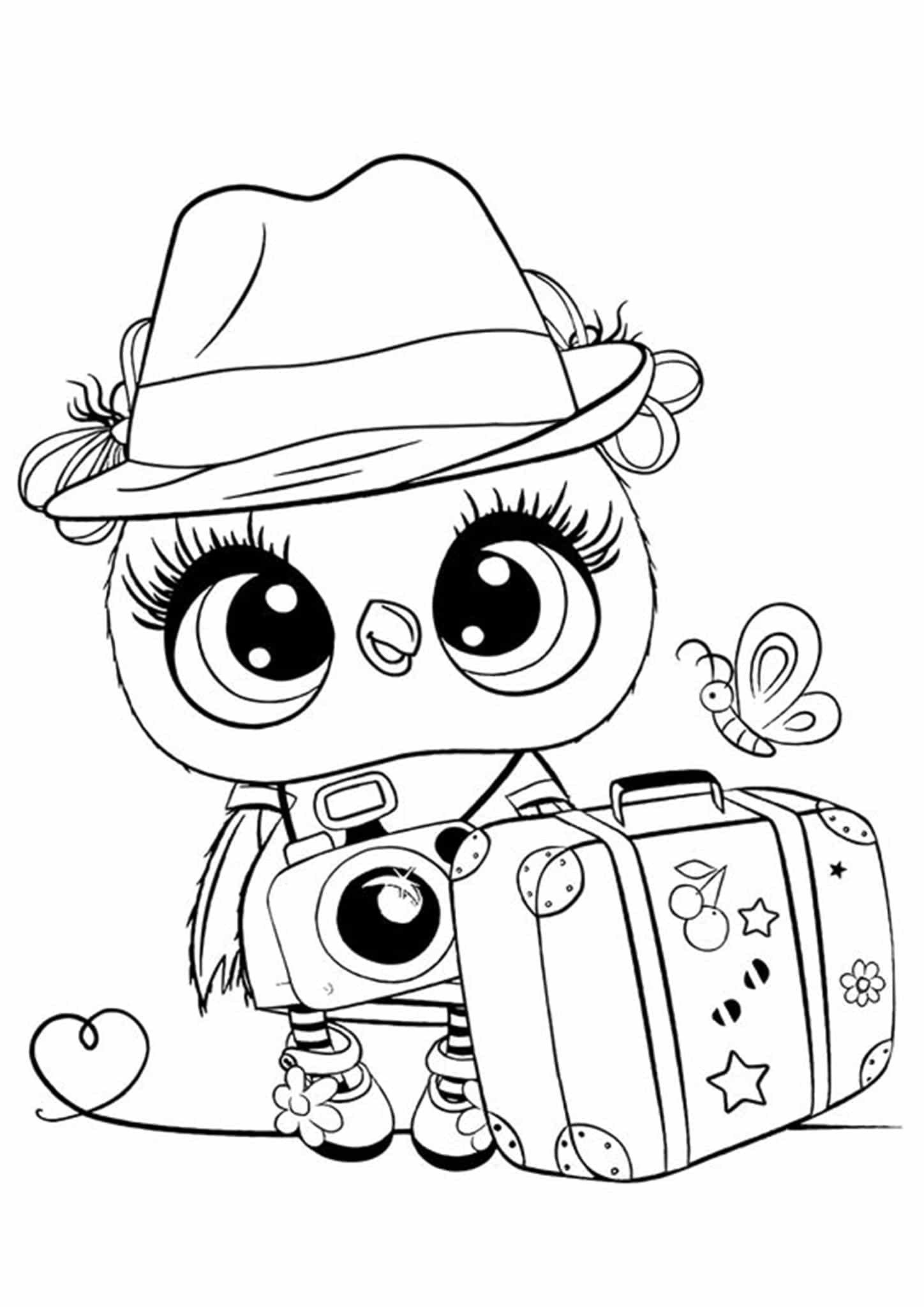 for coloring owl coloring pages for adults free detailed owl coloring for coloring