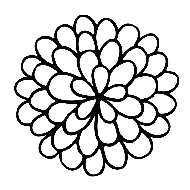 forget me not outline flower coloring pages color flowers online page 1 me not forget outline