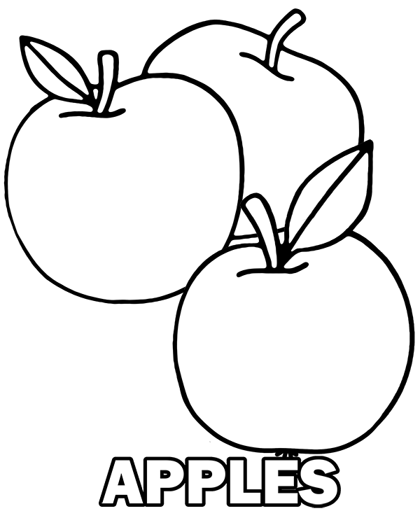 free apple coloring pages apple core coloring page at getcoloringscom free pages coloring apple free