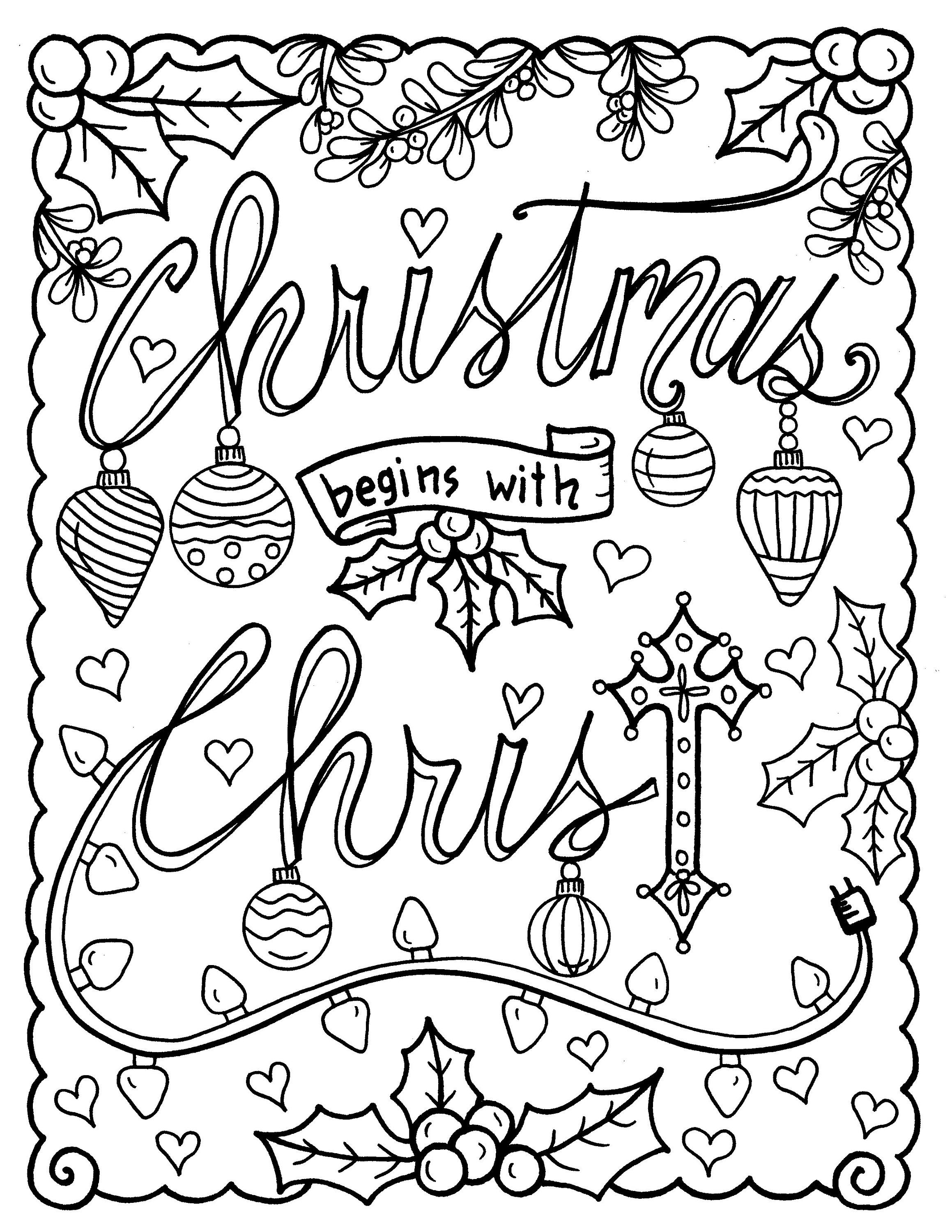 free christian christmas coloring pages printable christian christmas coloring page coloring home christian free christmas pages coloring printable