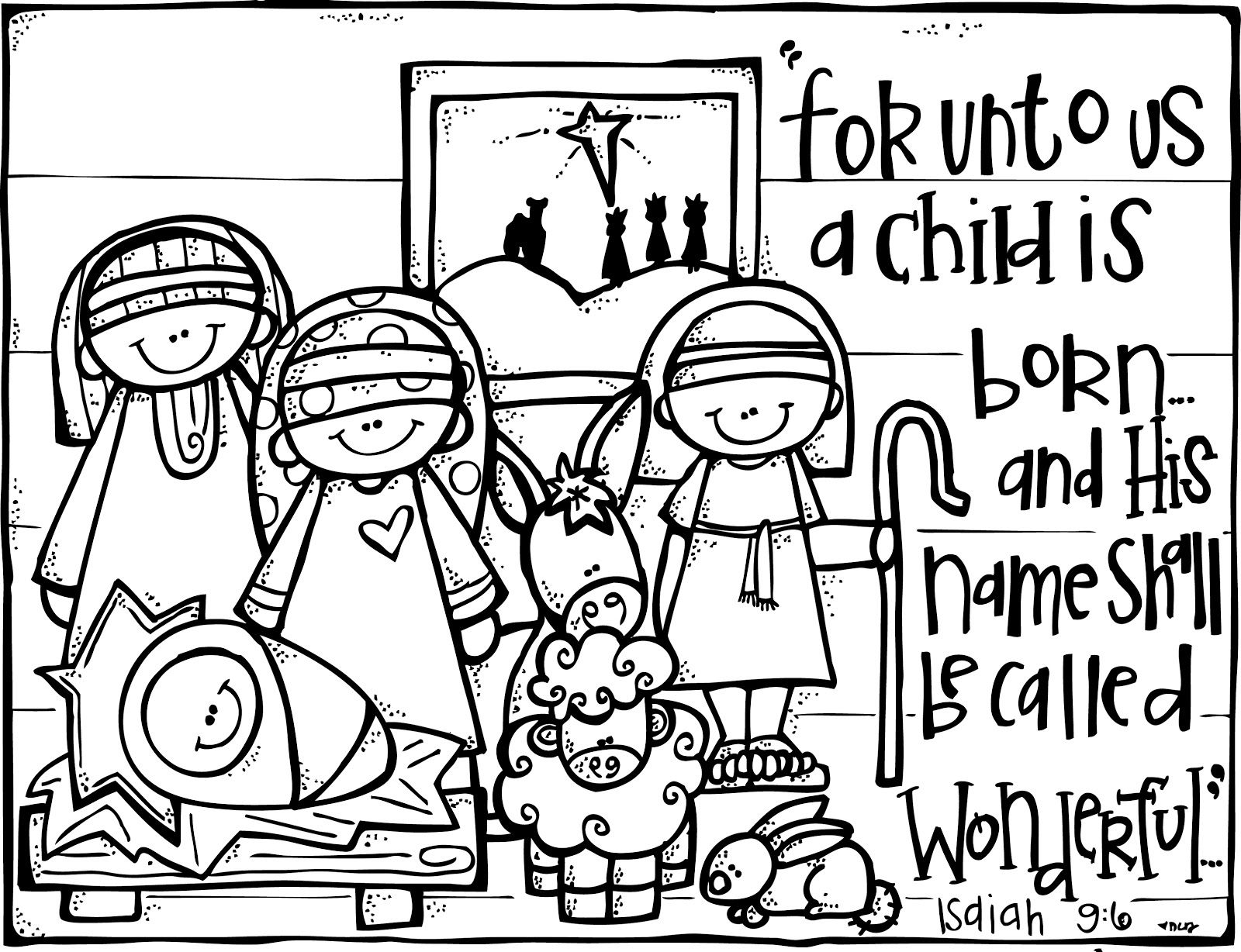 free christian christmas coloring pages printable christmas coloring page for kids printable coloring free christian pages christmas