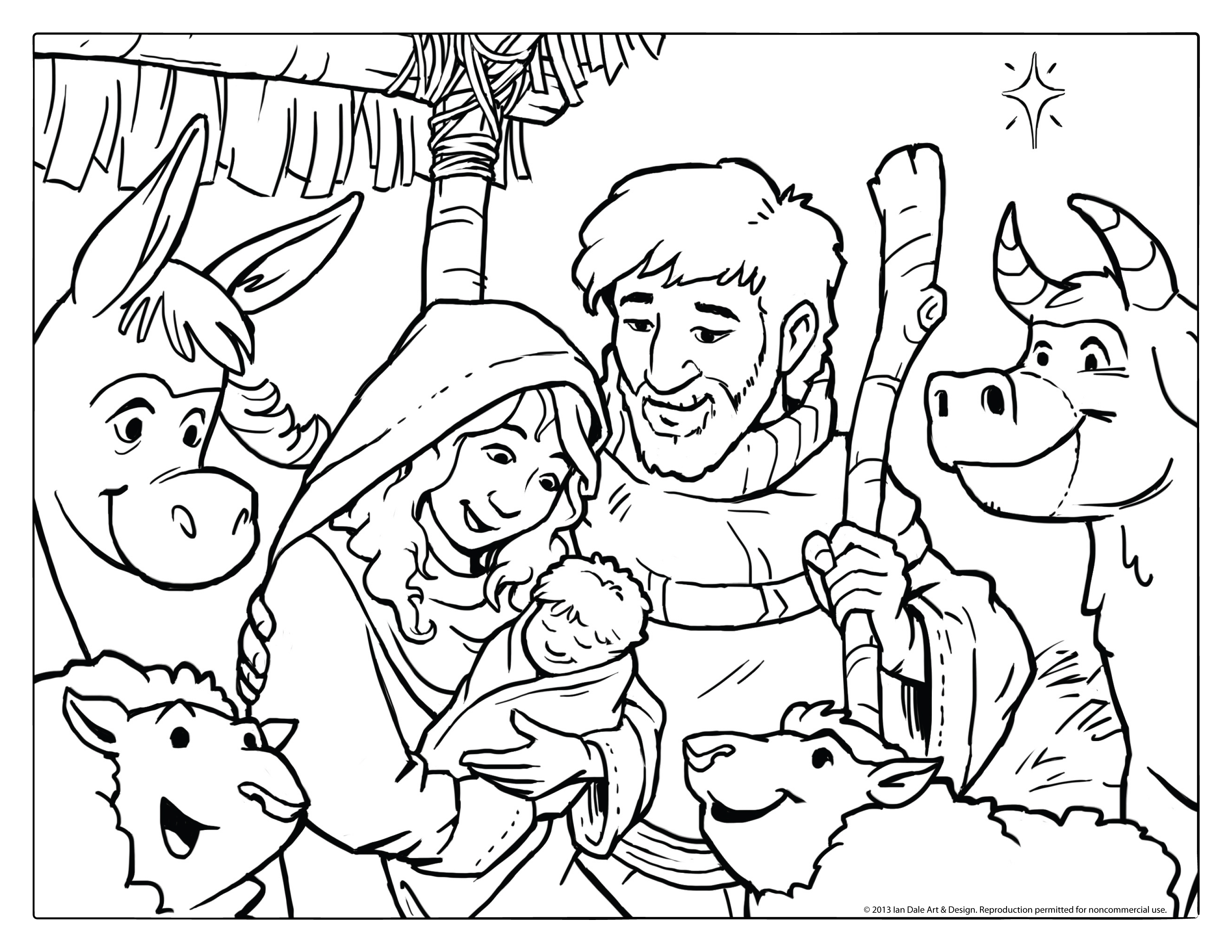 free christian christmas coloring pages printable christmas coloring page wallpapers9 printable free christian coloring pages christmas