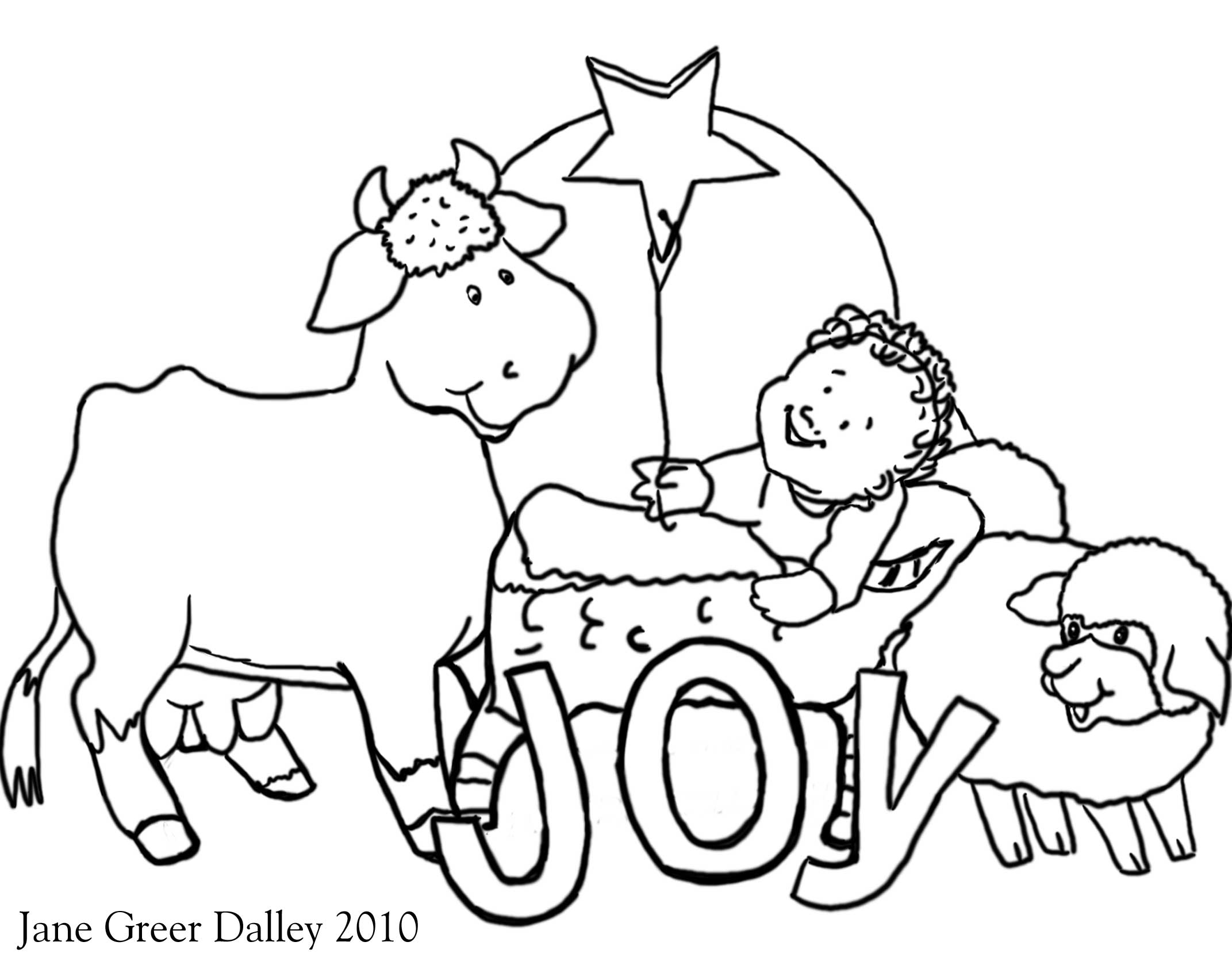 free christian christmas coloring pages printable christmas nativity scene drawing at getdrawings free printable pages christian free coloring christmas