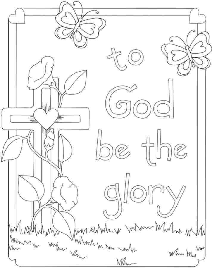 free christian easter coloring pages christian easter colouring sheets free printable for pages free easter christian coloring