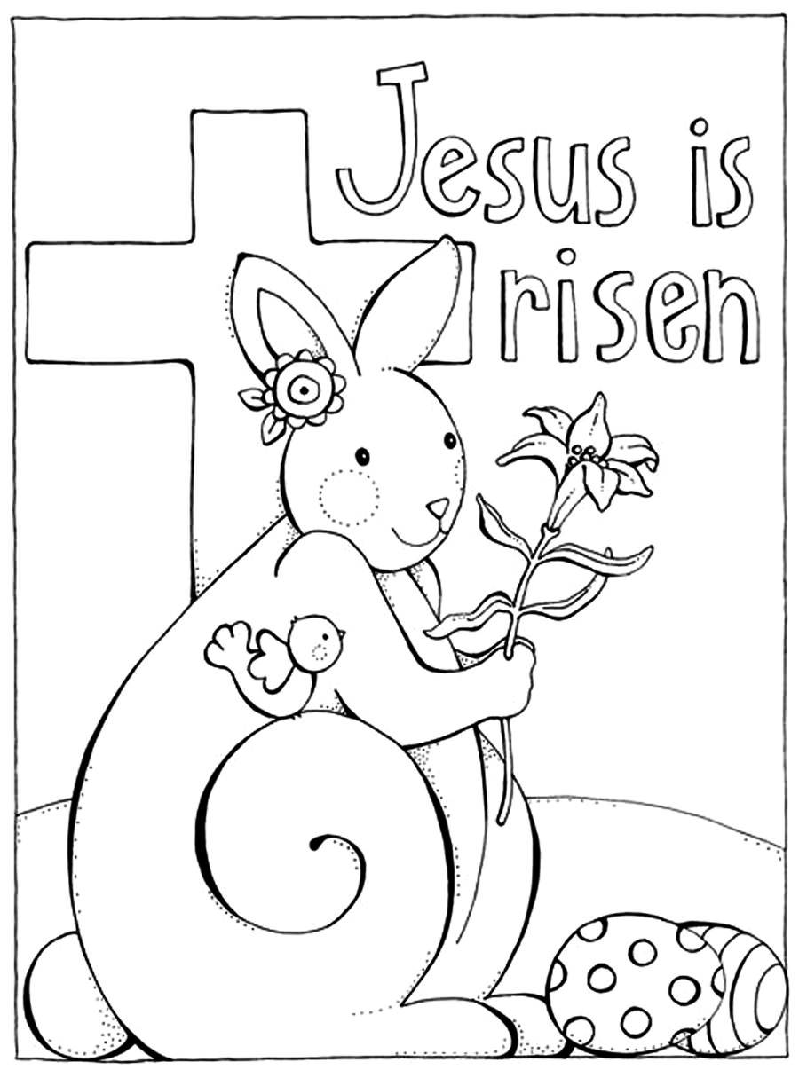 free christian easter coloring pages free coloring pages religious easter coloring pages christian easter coloring pages free