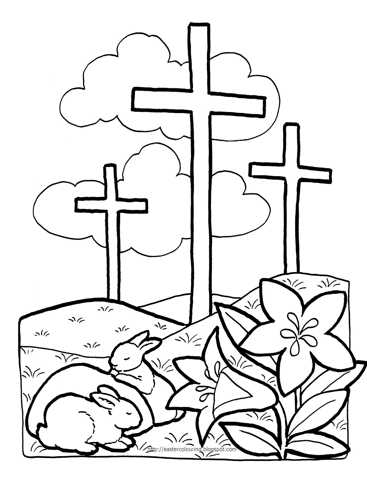 free christian easter coloring pages religious easter coloring pages for kids easter is the christian easter pages coloring free
