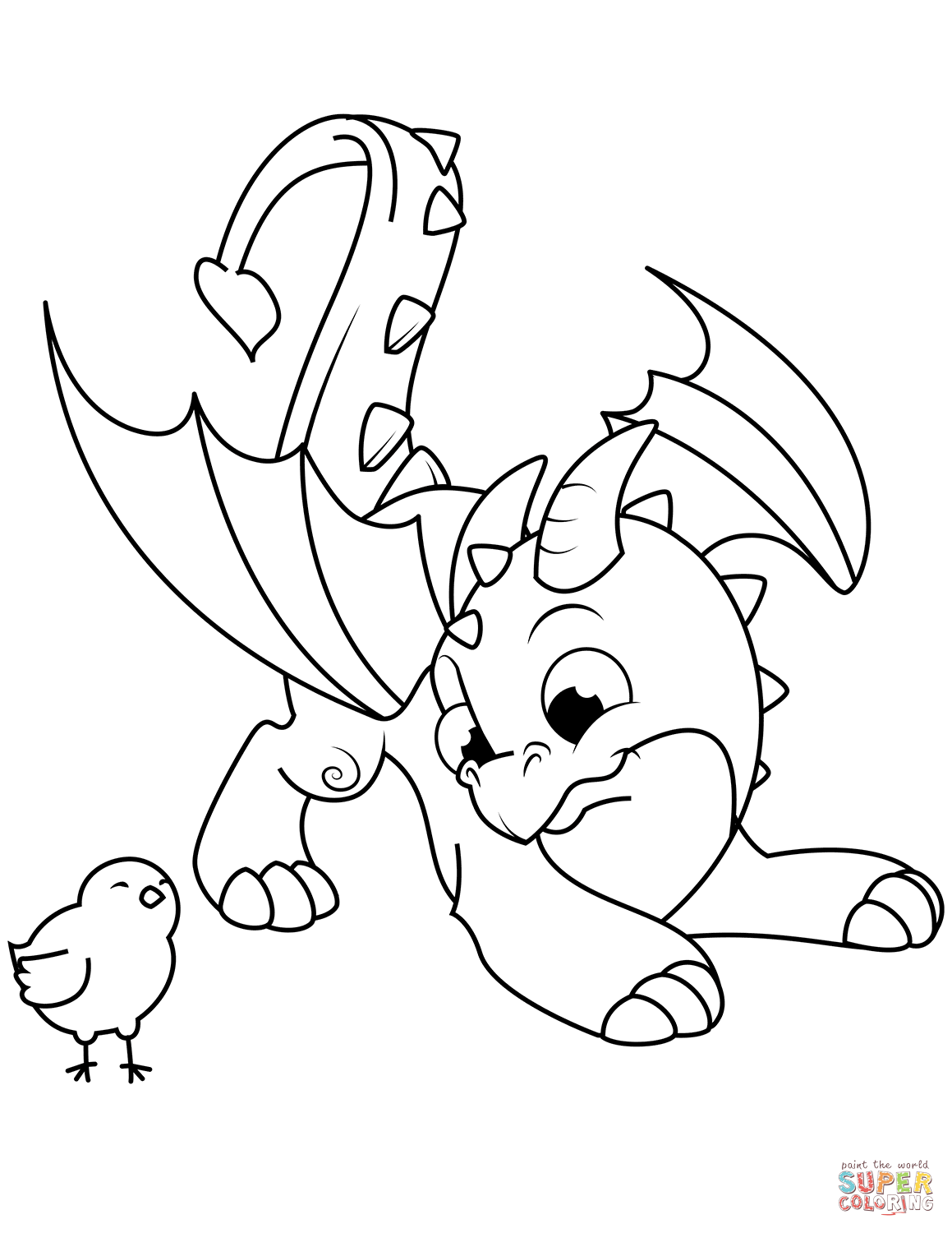 free coloring pages of dragons advanced dragon coloring pages at getcoloringscom free pages of dragons coloring free