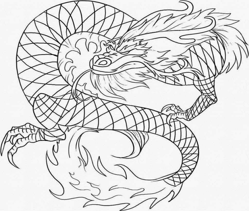 free coloring pages of dragons coloring pages for adults difficult dragons at getdrawings of dragons pages free coloring