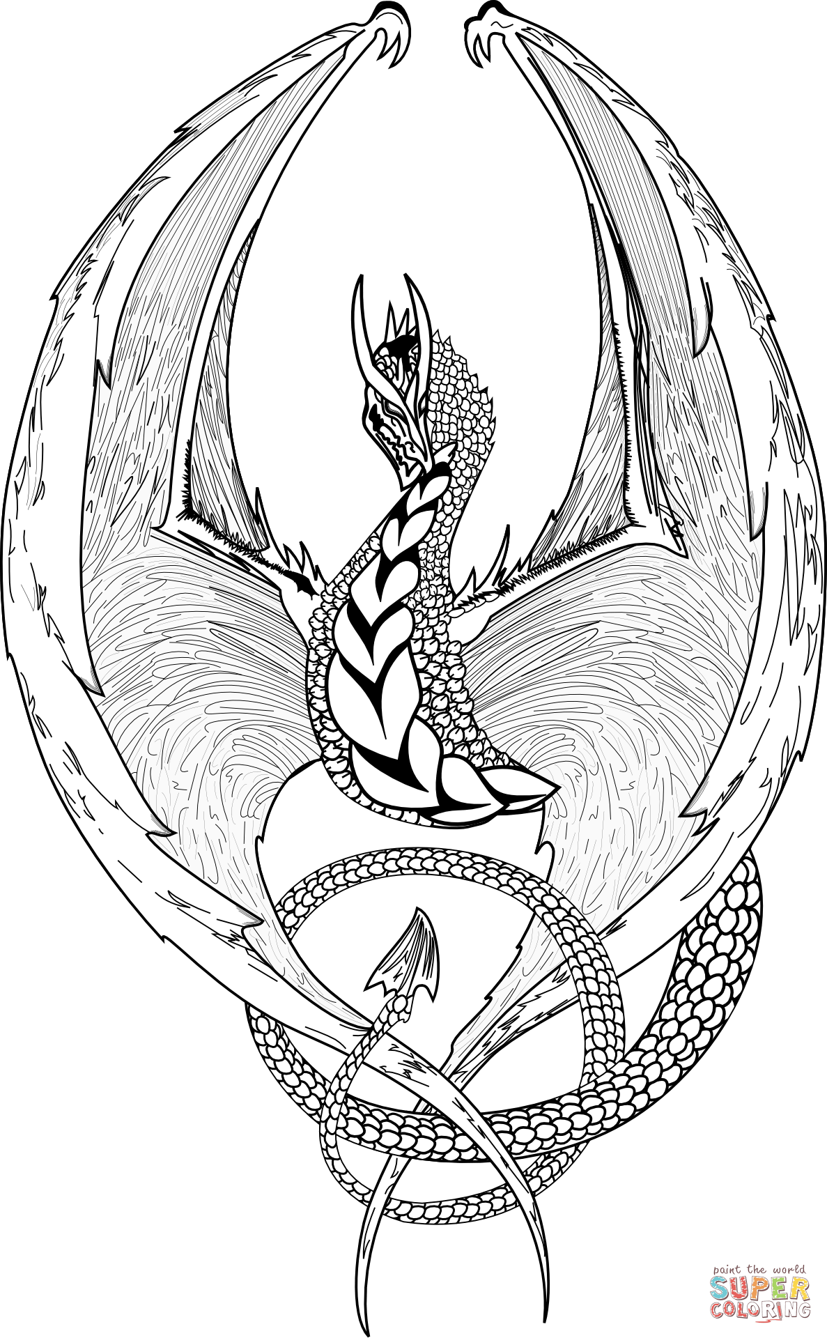 free coloring pages of dragons dragon coloring pages printable activity shelter pages dragons free of coloring