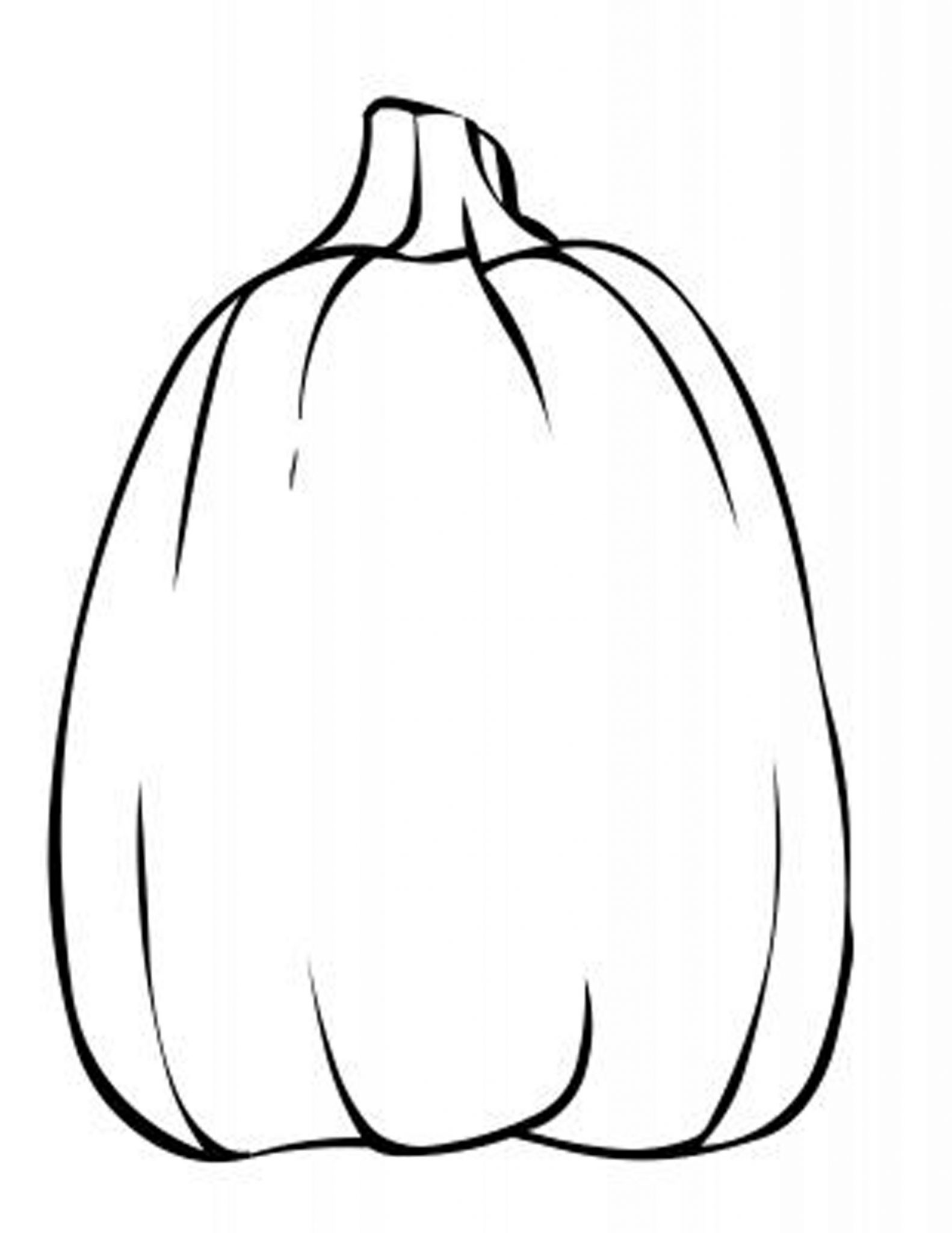 free coloring pages of pumpkins cute cartoon pumpkin coloring page free printable of pumpkins free pages coloring