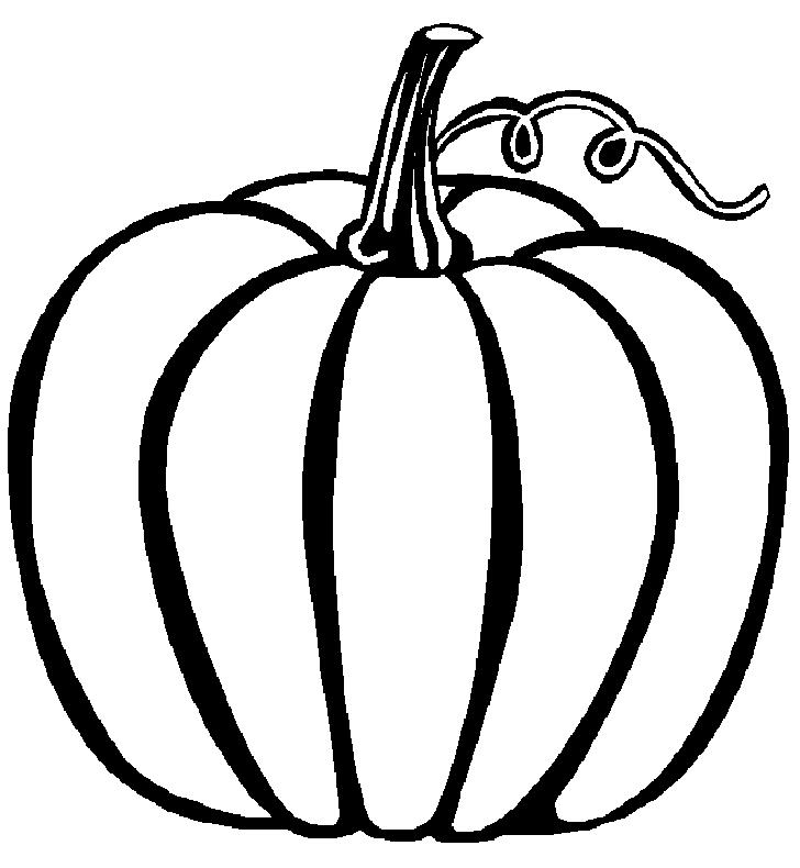 free coloring pages of pumpkins free printable pumpkin coloring pages for kids cool2bkids free pumpkins coloring pages of