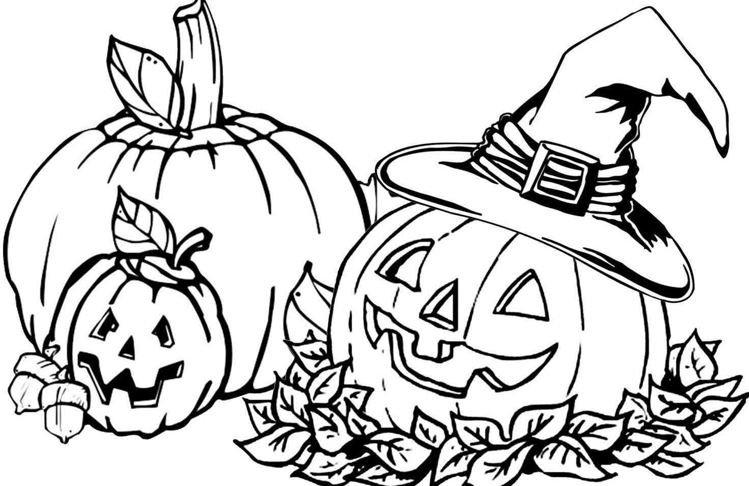free coloring pages of pumpkins free printable pumpkin coloring pages for kids cool2bkids pages pumpkins of free coloring