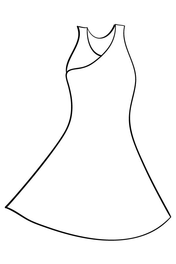 free dress coloring pages dress coloring download dress coloring for free 2019 coloring free pages dress