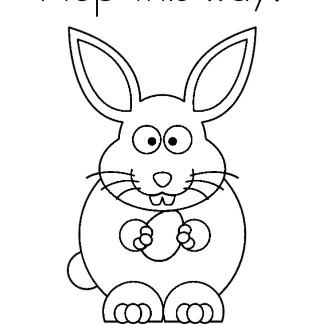 free easter bunny pictures 231 free printable easter bunny coloring pages pictures bunny easter free