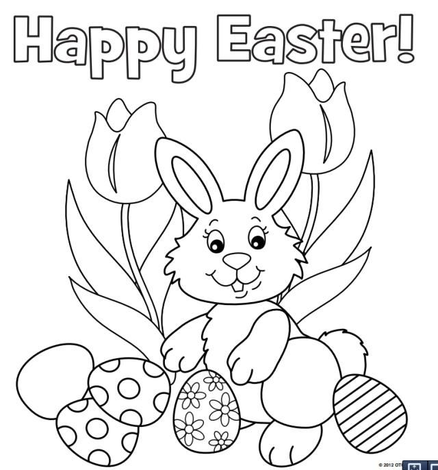 free easter bunny pictures easter bunny coloring pages north texas kids easter free pictures bunny
