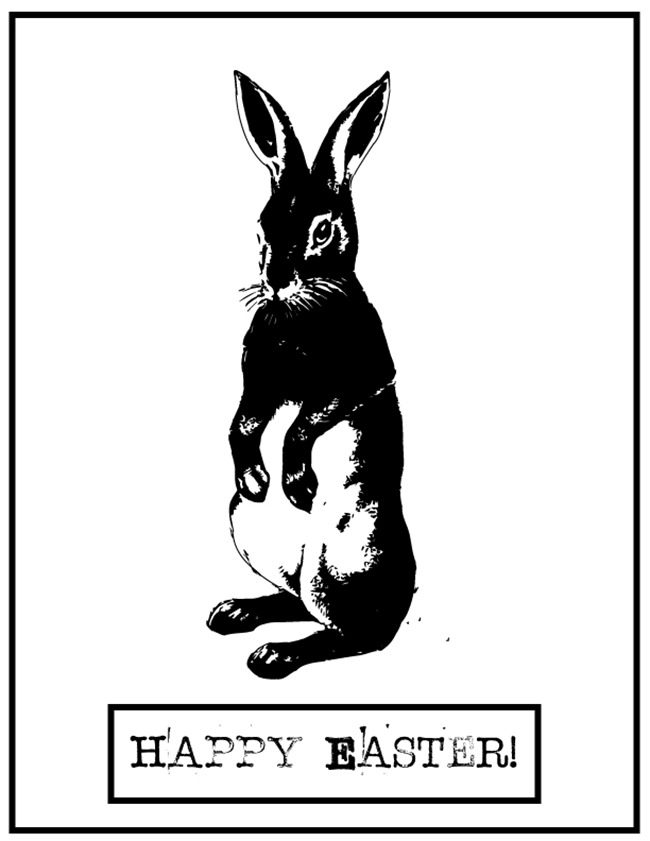 free easter bunny pictures free bunny coloring page in 2020 easter bunny colouring free pictures easter bunny
