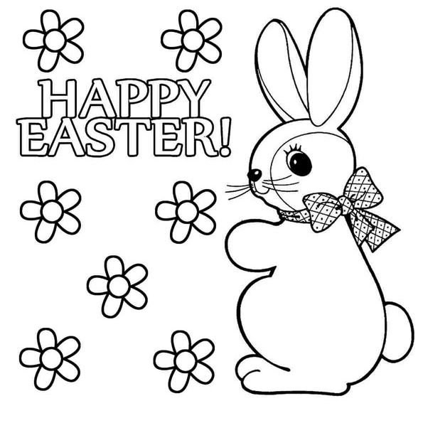 free easter bunny pictures free printable easter bunny coloring pages for kids free easter pictures bunny
