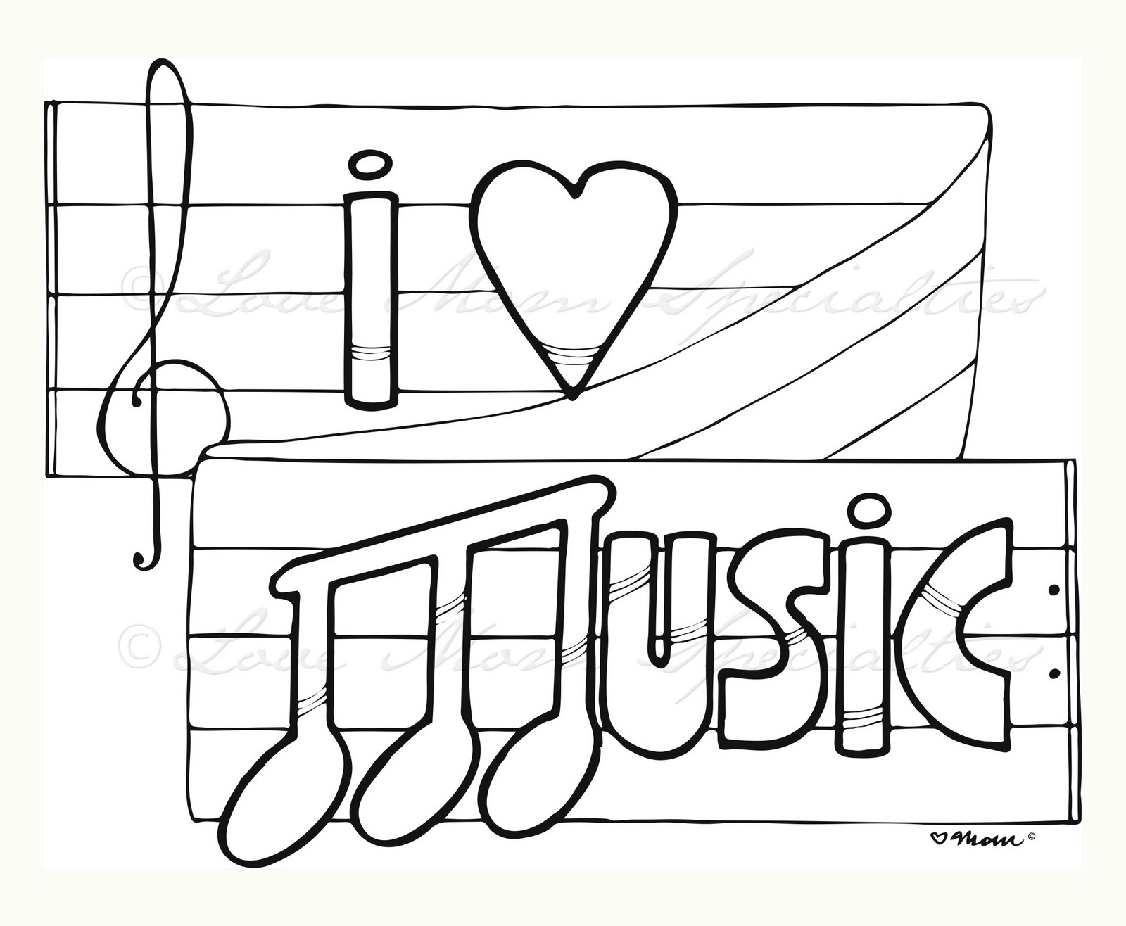 free music coloring sheets create a song with music notes coloring page kid crafts sheets free coloring music
