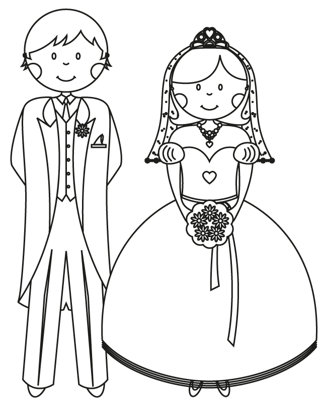 free personalized wedding coloring pages bride coloring page etsy wedding coloring free pages personalized