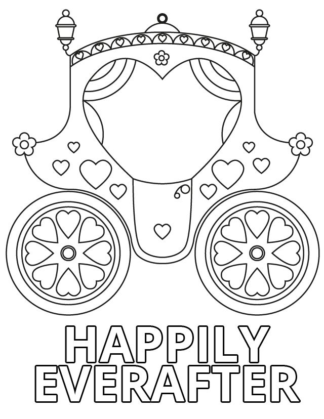 free personalized wedding coloring pages country western bride groom wedding party favor childrens wedding personalized free coloring pages