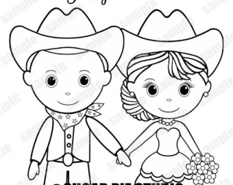 free personalized wedding coloring pages just married coloring pages getcoloringpagescom pages wedding personalized coloring free