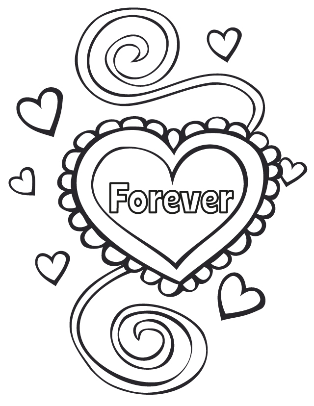 free personalized wedding coloring pages wedding forever free printable coloring pages pages free coloring personalized wedding