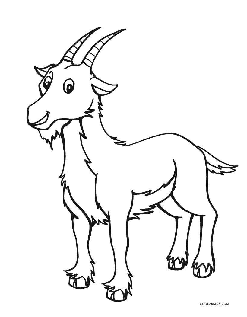free pictures of farm animals to print cute farm horse free printable coloring page for kids pictures of free farm print to animals