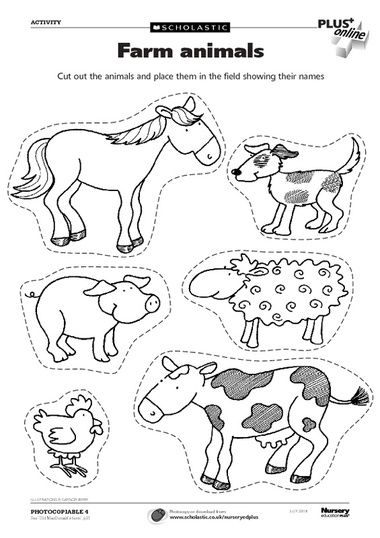 free pictures of farm animals to print free printable farm animal coloring pages for kids farm animals pictures of to free print