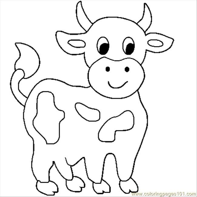 free pictures of farm animals to print free printable farm animal coloring pages for kids free print animals to pictures farm of