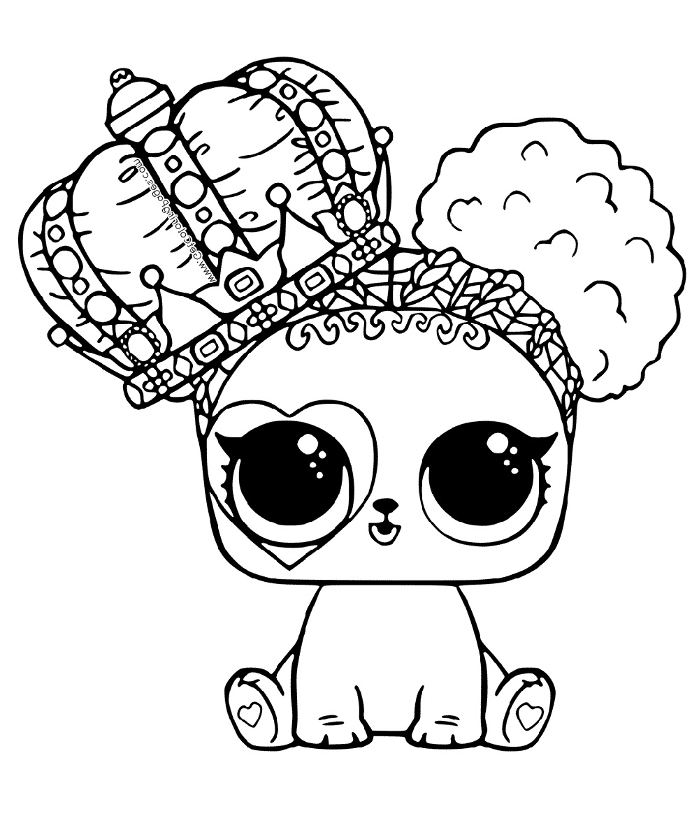 free printable lol coloring pages 30 free printable lol surprise doll coloring pages printable lol free pages coloring