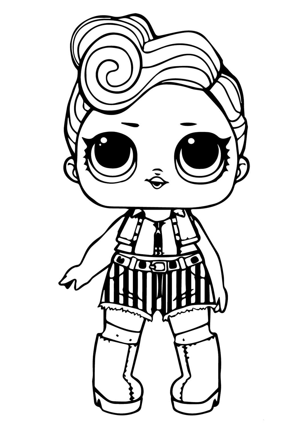 free printable lol coloring pages lol doll coloring pages to print 101 coloring free printable lol coloring pages