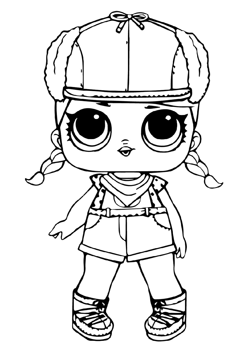 free printable lol coloring pages lol dolls coloring pages free printable lol dolls free lol pages printable coloring
